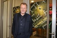 15.01.2014 |  Urania Kino |  Film Premiere -filmladen <br>im Bild:<br> Stefan Ruzowitzky – Regisseur