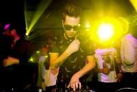 11.12.2014 |  Chaya Fuera |  der Star-DJ in Wien | PR Robin Consult  <br>im Bild:<br> Robin Schulz -live am Pult