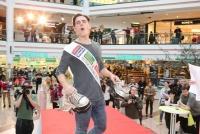 10.04.2015 |  Lugner City |  Side-Event zum Wiener Schuhmacherball | PR Robin Consult<br>im Bild:<br> Philipp Knefz -Mister Austria