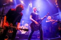 26.01.2016 |  Ottakringer Brauerei |  Konzert in Wien<br>im Bild:<br> Santiano -live, a d Bühne