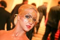08.02.2016    Wiener Hofburg    Prominent besetzter Maskenball   PRRobin Consult <br>im Bild:<br> Kathrin Menzinger