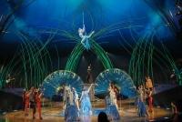 09.03.2017 |  Neu Marx |  Galapremiere in Wien<br>im Bild:<br> Szenen-Bilder d. neuen Show
