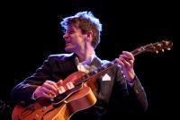 10.03.2017 |  Wiener Konzerthaus |  eine Hommage an Georg Danzer<br>im Bild:<br> Norbert Schneider -live a d Bühne