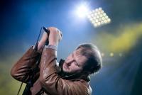 22.-24.06.2018 |  Donauinsel – Neue Donau |  35. Donauinselfest, Musik Festival<br>im Bild:<br> Fr, 22.6: Wanda -live -&Ouml;3 Festb&uuml;hne