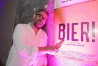 26.08.2019    Ottakringer Brauerei    Wien Premiere am Hefeboden<br>im Bild:<br> Friedrich Moser -Regisseur,