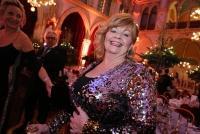 27.11.2019 |  Wiener Rathaus |  Gala der grandiosen Ladies | Motto: Sparkling for earth<br>im Bild:<br> Inger Nilsson,