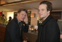 22.01.2020 |  Stadtkino im Künstlerhaus |  Filmpremiere in Wien<br>im Bild:<br> Tobias Moretti, August Diehl,