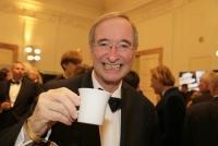 14.02.2020 |  Wiener Hofburg |  BALL-Event d. Klub der Wiener Kaffeehausbesitzer<br>im Bild:<br> Christoph Leitl,