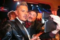 06.03.2020 |  ORF Zentrum | TV-Show<br>im Bild:<br>Dirk Heidemann, Martin Leutgeb –Jury