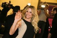 24.04.2014 |   MAK |  Gala der Modekreativen in Österreich<br>im Bild:<br> Michelle Hunziker