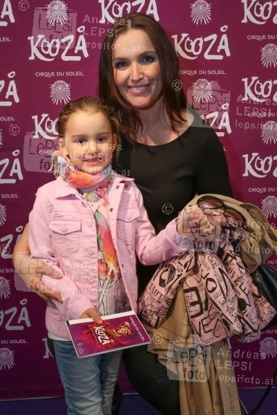 Cirque du soleil kooza neu marx for Barbara karlich neuer freund