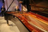 13.10.2015 |   Palais Coburg |  Präsentation d. neuen Vienna Concert | PR Release<br>im Bild:<br> Paul Badura-Skoda