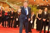 29.10.2015 |  Austria Center Vienna |  Gala-Abend d. österreichichen Sporthilfe u. d. Lotterien<br>im Bild:<br> Peter Schröcksnadel