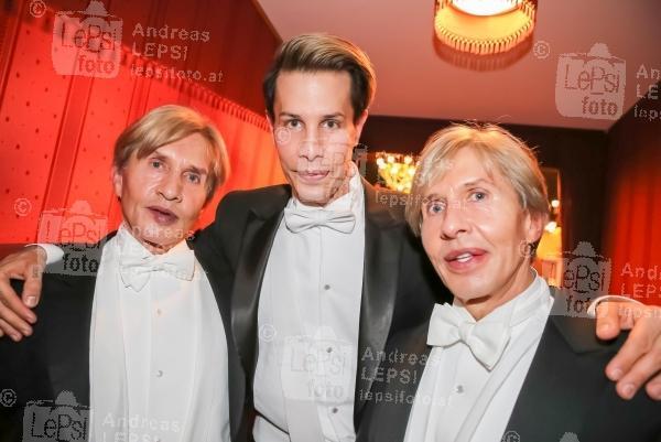 Arnold Wess Kinder