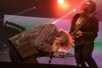 24.-26.06.2016 |  Donauinsel – Neue Donau |  33. Donauinselfest, Musik Festival<br>im Bild:<br> Sa, 25.6: Sir Bob Geldof & The Boomtown Rats -live -Radio Wien - Festbühne