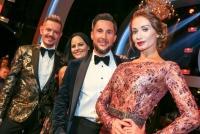 31.03.2017 |   ORF Zentrum | ORF, TV-Show <br>im Bild:<br> Dirk Heidemann, Balazs Ekker, Nicole Hansen, Karina Sarkissova –Jury