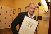 26.03.2019 |  Wiener Konzerthaus |  Werbepreis V&Ouml;Z<br>im Bild:<br> Gery Keszler,