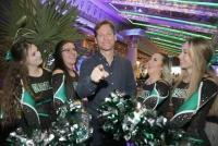 02.02.2020 |  Admiral Arena Prater |  Promis in der VIP ZONE <br>im Bild:<br> US-Botschafter Trevor D. Traina,